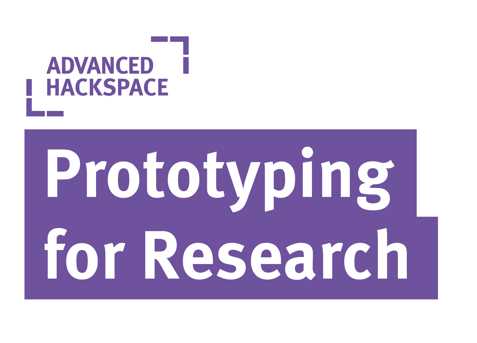 Prototyping for Research logo